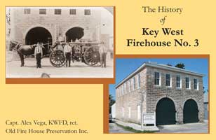 The History of Firehouse No. 3